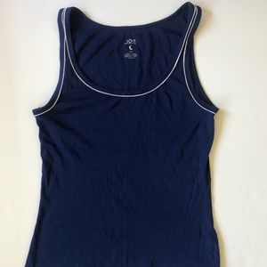 Joe Fresh Blue Tank